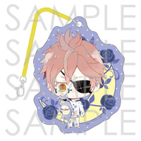 Commuter pass case - DIABOLIK LOVERS / Tsukinami Shin