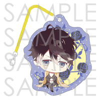 Commuter pass case - DIABOLIK LOVERS / Mukami Ruki