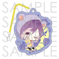 Commuter pass case - DIABOLIK LOVERS / Sakamaki Kanato