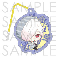 Commuter pass case - DIABOLIK LOVERS / Sakamaki Subaru