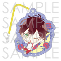 Commuter pass case - DIABOLIK LOVERS / Sakamaki Ayato