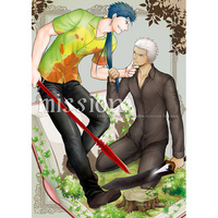 [Boys Love (Yaoi) : R18] Doujinshi - Fate/stay night / Lancer x Archer & Lancer  x Archer (mission) / Sanoji