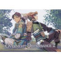 Doujinshi - Dynasty Warriors / Zhao Yun  x Ma Chao (OVERNIGHT DISTURBANCE 2) / Ikusei Toushi