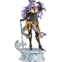 Figure - Fire Emblem if / Anya Okoku