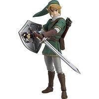 figma - The Legend of Zelda / Link
