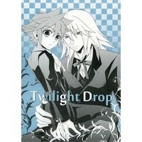 Doujinshi - KINGDOM HEARTS / Riku x Sora (Twilight Drop) / CUBE