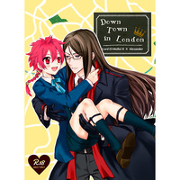 [Boys Love (Yaoi) : R18] Doujinshi - Novel - Fate/Grand Order / Lord El-Melloi II (Down Town in London.) / In un fiore.