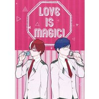 Doujinshi - My Hero Academia / Todoroki Shouto x Iida Tenya (LOVE IS MAGIC!) / WENDY