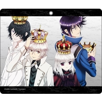 Smartphone Pouch - K (K Project)