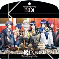 Pouch - K (K Project)