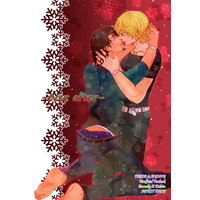 [Boys Love (Yaoi) : R18] Doujinshi - TIGER & BUNNY / Barnaby x Kotetsu (−ever after−) / Maracas★Midnight