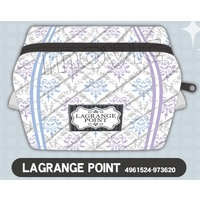 Pouch - LAGRANGE POINT