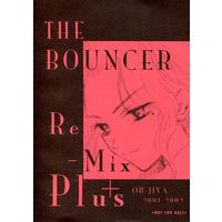 Doujinshi - Final Fantasy X / All Characters (Final Fantasy) (【無料配布本】THE BOUNCER) / お~じ家