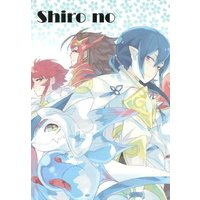 Doujinshi - Fire Emblem if / All Characters (Fire Emblem Series) (Shiro no) / staccato!