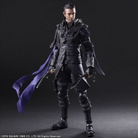Action Figure - Final Fantasy Series