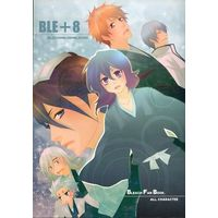 Doujinshi - Omnibus - Bleach / All Characters (BLE+8) / RIN RIN HOUSE