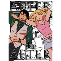 Doujinshi - TIGER & BUNNY / Kotetsu x Karina (AFTER the AFTER) / OSR TAXI