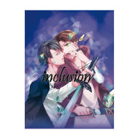 Doujinshi - Novel - Shingeki no Kyojin / Levi x Eren (inclusion) / 猫缶ブラウニー