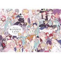 Doujinshi - Ensemble Stars! / Tsukinaga Leo & Ryuseitai & All Characters (welcome to WONDER LAND) / あばたもえくぼ