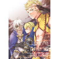 Doujinshi - Fire Emblem Series / Odin & Leo (leave one's marks) / LIGHTHOUSE-MK