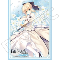 Card Sleeves - Fate/Grand Order / Saber