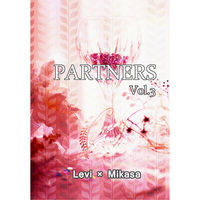 Doujinshi - Novel - Shingeki no Kyojin / Levi x Mikasa (PARTNERS Vol.3) / YELLOWろぉずはぁと