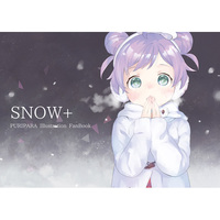 Doujinshi - Illustration book - PriPara / Manaka Lala & All Characters (SNOW+) / ウサジェット
