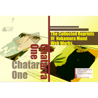 Doujinshi - Omnibus - Blood Blockade Battlefront / Steven A Starphase (Chatarra One) / Chatarra
