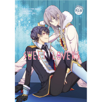 [Boys Love (Yaoi) : R18] Doujinshi - IDOLiSH7 / Yuki x Momo (SWEET LOVERS) / Lovers