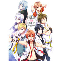 Doujinshi - Illustration book - IDOLiSH7 / All Characters (FOLLOW  the TRACKS) / 360C