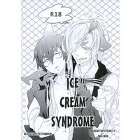 [Boys Love (Yaoi) : R18] Doujinshi - Blue Exorcist / Amaimon (ICE CREAM SYNDROME) / 甘味処
