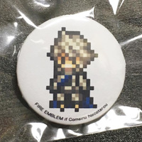 Badge - Fire Emblem if / Kamui