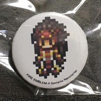 Badge - Fire Emblem Series / Ryoma