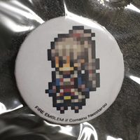 Badge - Fire Emblem Series / Takumi (Fire Emblem)