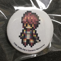 Badge - Fire Emblem Series