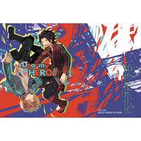 Doujinshi - Manga&Novel - Anthology - WORLD TRIGGER / Jin Yuichi x Arashiyama Jun (Dear my HERO!!) / saku*saku
