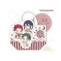 Lunch Bag - Ensemble Stars! / Akatsuki