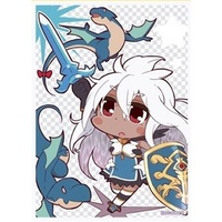 Card Sleeves - GRANBLUE FANTASY / Zooey