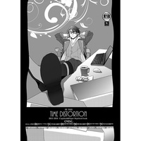 [Boys Love (Yaoi) : R18] Doujinshi - Omnibus - K (K Project) / Reisi x Saruhiko (TIME DISTORITION THE THIRD) / cresc.