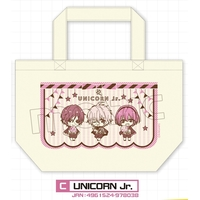 Tote Bag - MARGINAL#4 / UNICORN Jr.