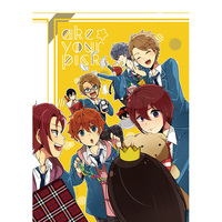 Doujinshi - Ensemble Stars! (Take your pick) / とまとばたけ。