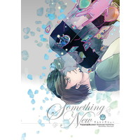 [Boys Love (Yaoi) : R18] Doujinshi - TIGER & BUNNY / Barnaby x Kotetsu (Something New) / Neopro