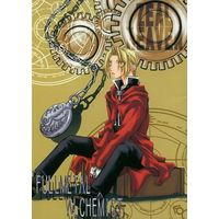 Doujinshi - Anthology - Fullmetal Alchemist / Roy Mustang x Edward Elric (ZEAL HEAVEN) / 風花/カスタムハーツ