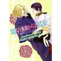 Doujinshi - Novel - Anthology - Hetalia / France x Japan (世界の裏側から君に愛を) / Aizu