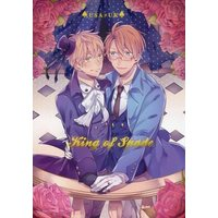 Doujinshi - Hetalia / America x United Kingdom (King of Spade) / Oops!