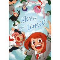 Doujinshi - My Hero Academia / All Characters (Boku no Hero Academia) (Sky is the limit!) / こぶたのサラダ