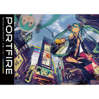 Doujinshi - Illustration book - PORTFIRE / 音樂盒