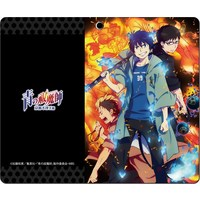 Smartphone Pouch - Blue Exorcist