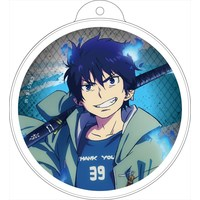 Key Chain - Blue Exorcist / Rin Okumura