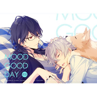 [Boys Love (Yaoi) : R18] Doujinshi - Ensemble Stars! / Sakuma Rei x Oogami Koga (MOOD GOOD DAY) / hummel